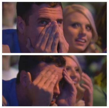 The Bachelor Ben Higgins Episode 4 Recap: Ben Has Dementia | It's Fine I'm Fine blog