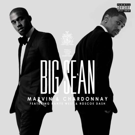 big-sean-marvin-art