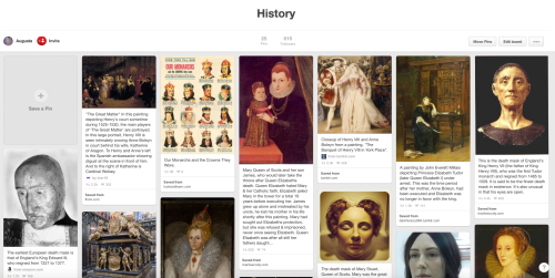 my english history obsession | itsfineimfine.com