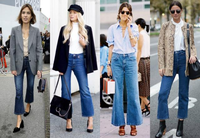 Do high waisted jeans look good on me