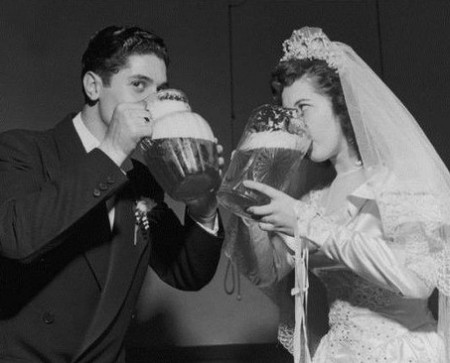 Beer-wedding-couple-450x363