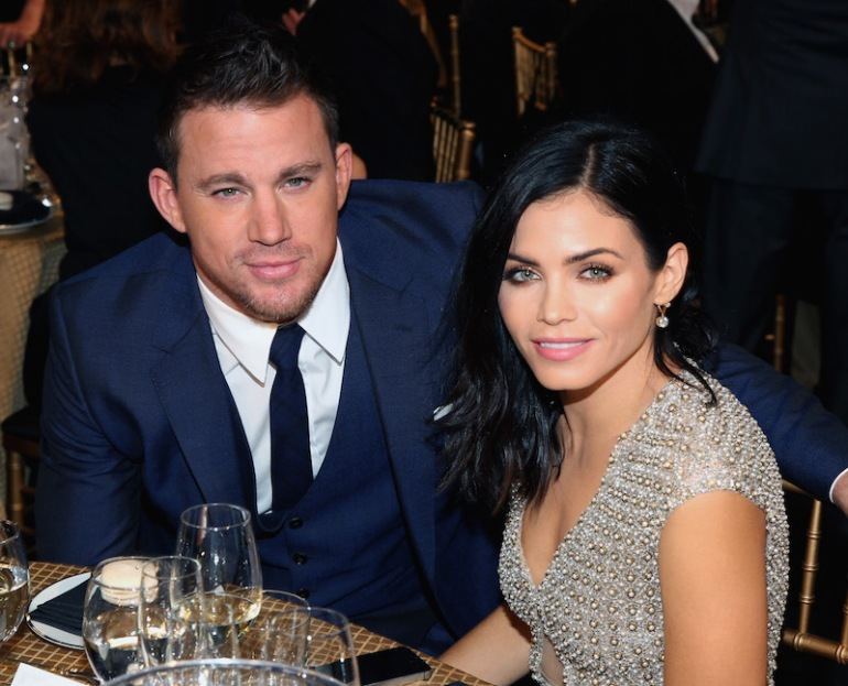 Couples I Wish Would Have Broken Up Instead of Jenna & Channing Tatum | It's fine I'm fine Blog